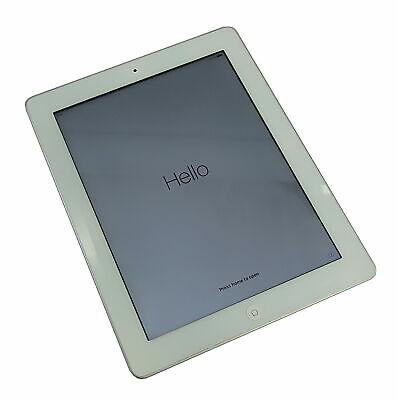 Apple iPad 4 AGB WiFi White