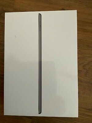 Apple iPad 7th Gen. 32GB, Wi-Fi, 10.2 in - Space Grey