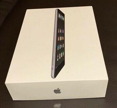 Apple iPad Air 1st Gen 16GB Wi-Fi 9.7in Space Grey MD785B +