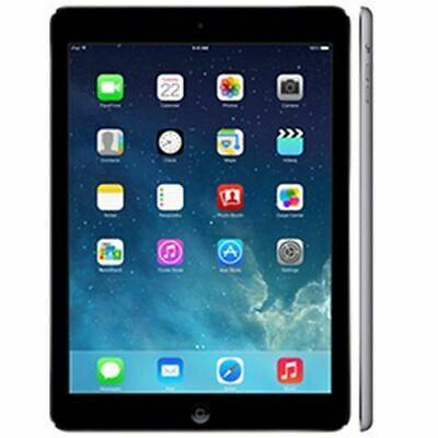 Apple iPad Air 1st Gen 32GB 9.7 inch WiFi iOS Tablet, Space