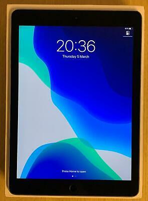 Apple iPad Air 2 32GB, Wi-Fi 9.7in Space Grey