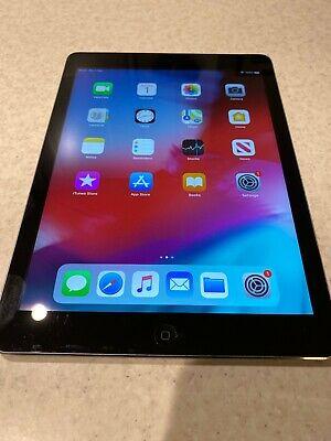 Apple iPad Air 2 64GB WiFi+ 4G UNLOCKED, SPACE GREY