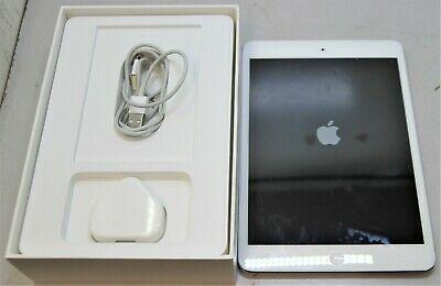 Apple iPad Mini 16GB A / MD531B/A Wi-Fi, 7.9in - White &