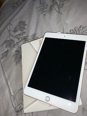 Apple iPad Mini (5th Generation) 64GB Gold