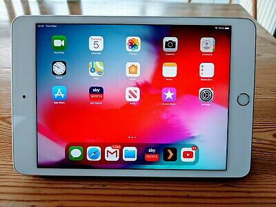 Apple iPad Mini 5th Generation 64GB Wi-Fi + 4G Unlocked