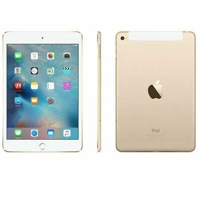 Apple iPad Mini GB 7.9 inch WiFi iOS Tablet Gold -