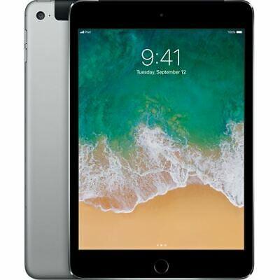 Apple iPad Mini GB 7.9in WiFi iOS Tablet, Space Grey -