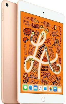 Apple iPad Mini GB Wi-Fi Gold A12 Bionic chip with 64
