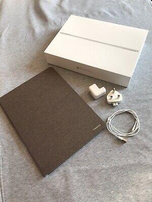 Apple iPad Pro 1st Gen. 32GB, Wi-Fi, 12.9in - Silver