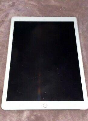 Apple iPad Pro 2nd Gen. 512GB, Wi-Fi, 12.9in - Silver