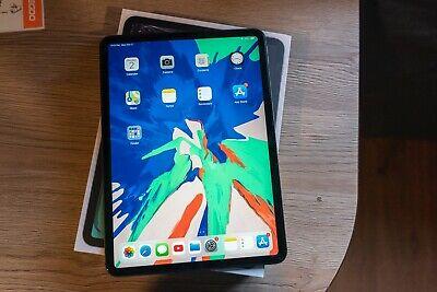 Apple iPad Pro 3rd Gen 11in. 512GB, Wi-Fi Cellular Space