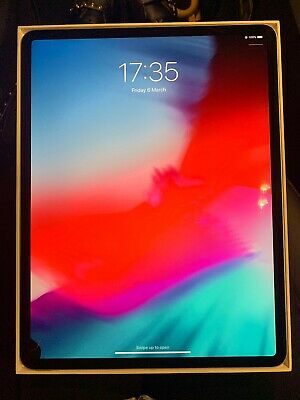 Apple iPad Pro 3rd Gen. 64GB, Wi-Fi, 12.9in - Silver
