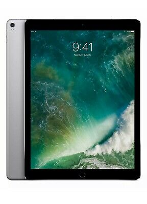 Apple iPad Pro nd Gen. 64GB, Wi-Fi + Cellular