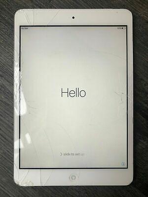 Apple iPad mini 1st Gen. 16GB Wi-Fi + Cellular (Unlocked)