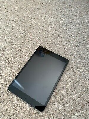 Apple iPad mini 1st Gen. 16GB, Wi-Fi + Cellular (Unlocked),