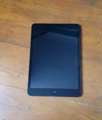 Apple iPad mini 1st Gen. 32GB, Wi-Fi, 7.9in - Black & Slate.