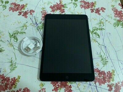 Apple iPad mini 1st Gen. 64GB, Wi-Fi + Cellular (Unlocked),