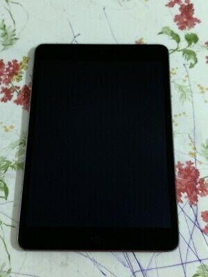 Apple iPad mini 2 16GB Wi-Fi Cellular (Unlocked) 7.9in,