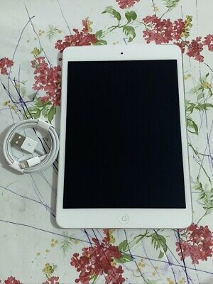 Apple iPad mini 2 32GB Wi-Fi Cellular (Unlocked) 7.9in,
