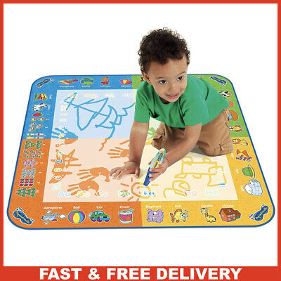 Aquadoodle Classic Large Water Doodle Mat Official TOMY No