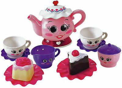 Chad Valley Pink Tea Party Set ()