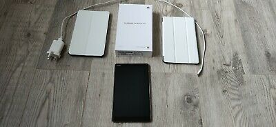 Huawei MediaPad M5 32GB Wi-Fi 8.4inch Tablet - Space Grey