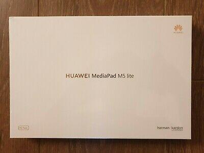 "Huawei MediaPad M5 Lite 10.1"" Tablet Kirin GB RAM -"