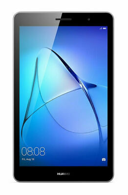 "Huawei MediaPad T3 8"" Tablet - (Qualcomm Quad-core 1.4GHz,"
