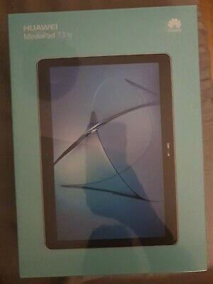 Huawei MediaPad TGB 3G 4G Tablet - Gray (UK Version)