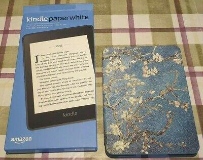 Kindle Paperwhite Bundle (10th Gen) 32GB, Wi-Fi - Unused