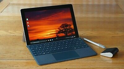 Microsoft Surface Go 128GB - 8gb RAM - with mouse, pen and