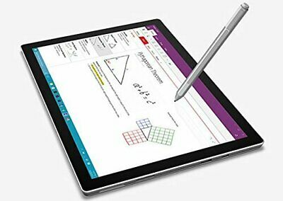 Microsoft Surface Pro 4 tablet PC Core iU 8GB 256GB