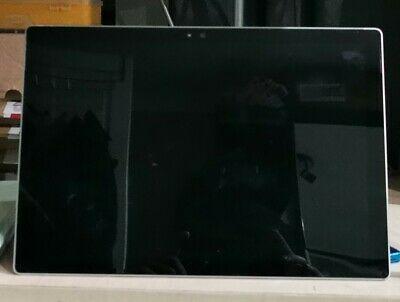 Microsoft Surface Pro GB, Wi-Fi, 12.3 inch - Silver