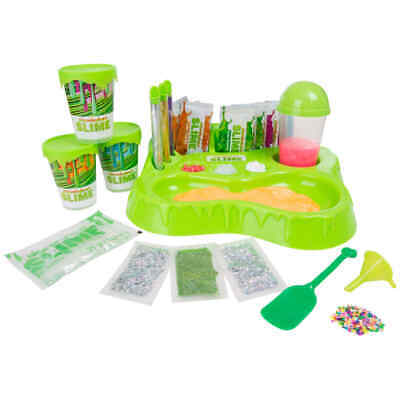 Nickelodeon Slime Station Children Kids Making Play Party