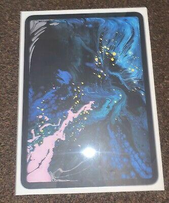 SEALED Apple iPad Pro 3rd Gen. 64GB, Wi-Fi + Cellular
