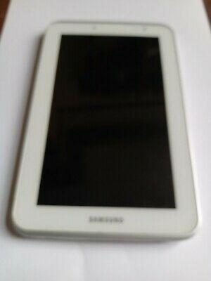 Samsung Galaxy Tab 2 8GB, Wi-Fi, 7 inch - White
