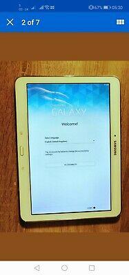 Samsung Galaxy Tab 4, 16GB, Wi-Fi, 10.1 inch - White