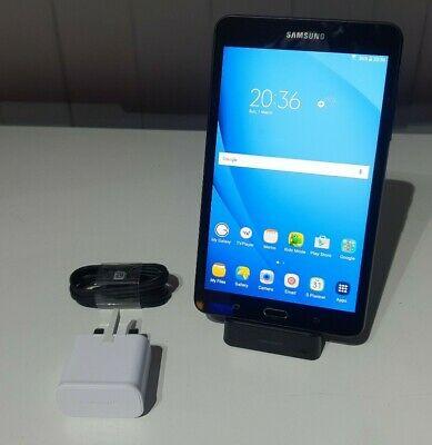 Samsung Galaxy Tab A SM-TGB, Wi-Fi, 7 inch - Black