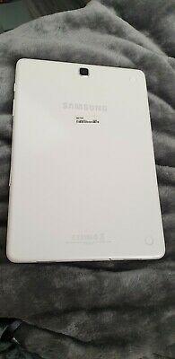 Samsung Galaxy Tab A SM-TGB, Wi-Fi, 9.7in - White