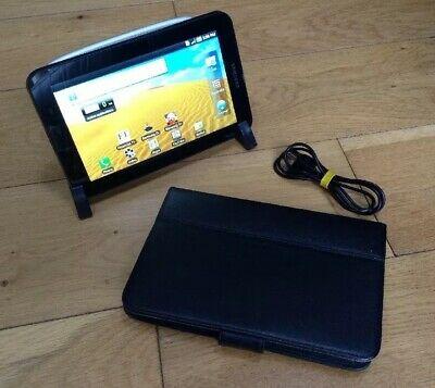 Samsung Galaxy Tab GT-PGB, Wi-Fi + 3G, 7in - CALLING