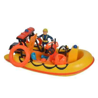 Simba Toy Boat Neptune Red and Yellow Ages 3+ Kids Boys