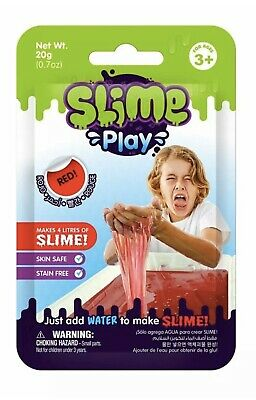 Slime Play Zimpli Kids Bath Sink Fun Make Your Own Just Add