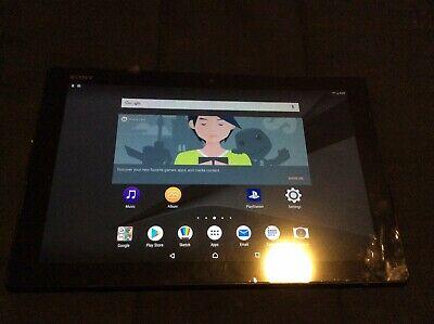 Sony Xperia Z4 SGPGB, Wi-Fi + 4G (Unlocked), 10.1in -