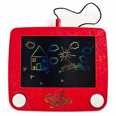 Spin Master: Etch A Sketch Freestyle Drawing Toy w/ Stylus