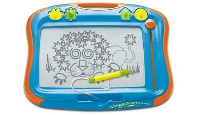 TOMY Megasketcher Magnetic Drawing Board
