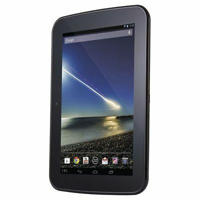 Tesco HUDL 16GB, Wi-Fi, 7in - Black
