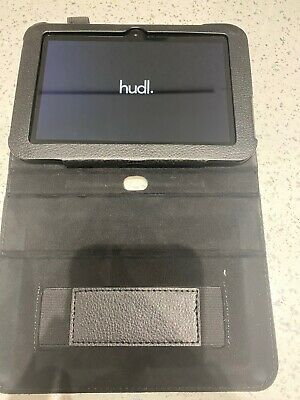 Tesco HUDL 16GB, Wi-Fi, 7in - Black Tablet