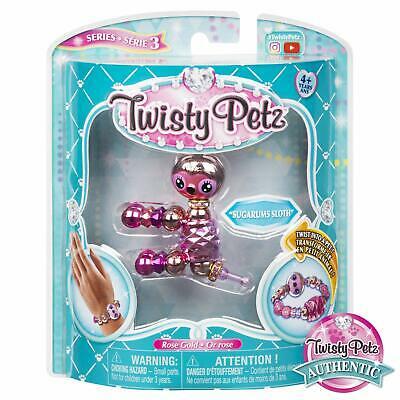 Twisty Petz  Single Pack SetAssorted Colour