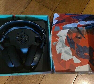 SteelSeries Arctis 7 Gaming Headset -Black - No transmitter