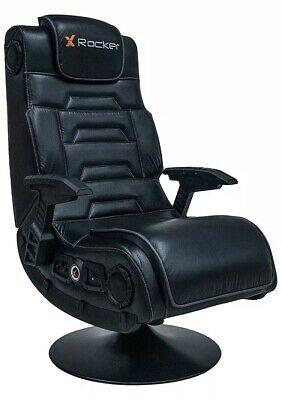 X Rocker Pro 4.1 Gaming Chair